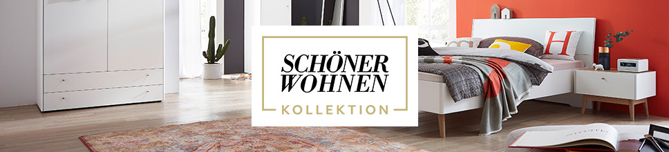 sch ner wohnen kollektion einfach sch ner wohnen. Black Bedroom Furniture Sets. Home Design Ideas