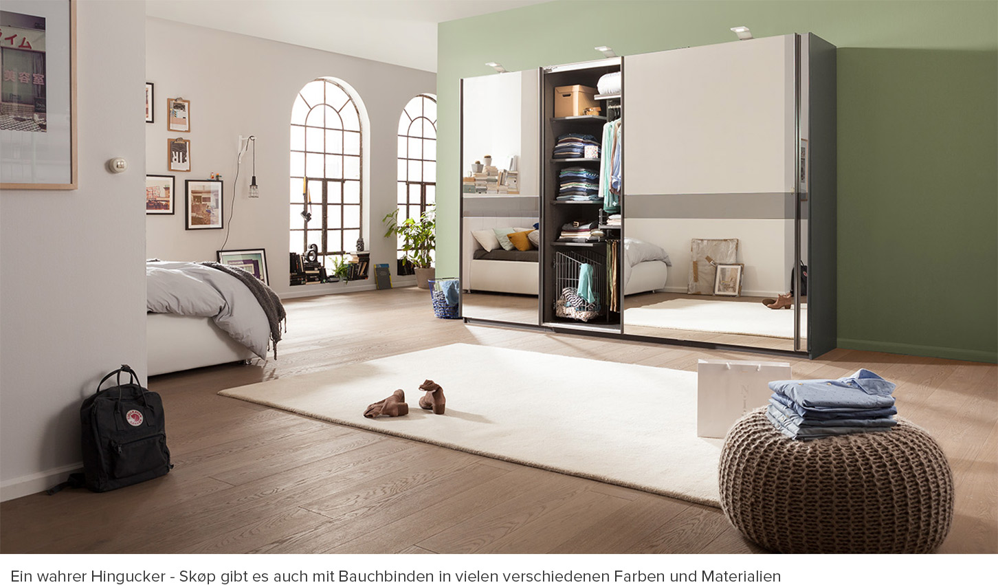 sk p dein stil dein schrank home24. Black Bedroom Furniture Sets. Home Design Ideas